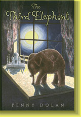 Cover of 3rd Elephant  by Penny Dolan