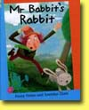 MR BABBIT'S RABBIT