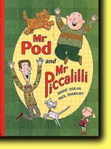 Mr. Pod & Mr. Piccalilli cover