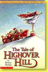 Cover of Tale Of Highover Hill
