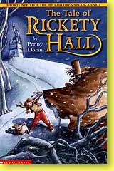 Cover of Tale Of Rickety Hall